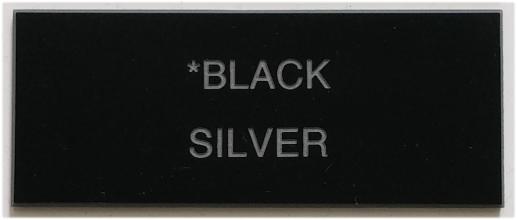 black_and_silver_letters