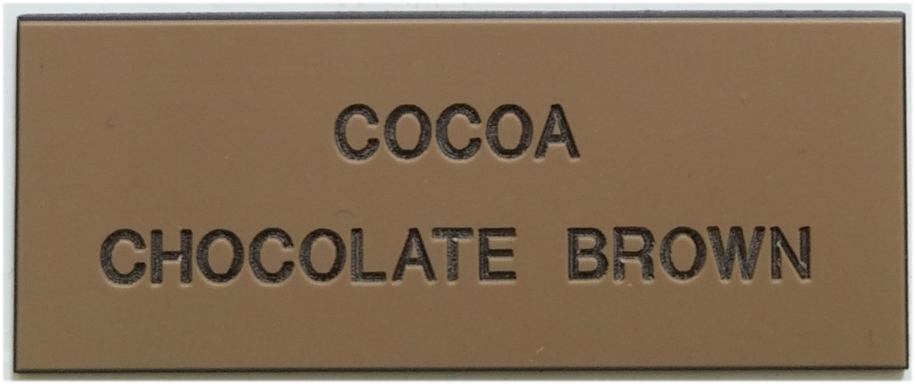 cocoa_and_chocolate_brown_letters
