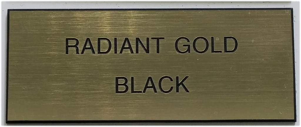 radient_gold_and_black_letters